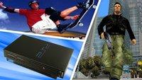 PlayStation 2: Das waren die 17 bestbewerteten Spiele