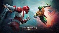 Power Rangers - Battle for the Grid: Neues Prügelspiel angekündigt