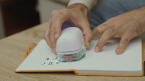 Ein tragbarer Drucker fürs Smartphone ist der Hit auf Kickstarter