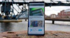 Chrome-Browser für Android: Google schaltet bald das Licht aus