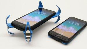 Smartphone-Airbag aus Deutschland: Was aus der genialen Erfindung geworden ist