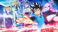 Super Dragon Ball Heroes - World Mission: Release im Westen angekündigt