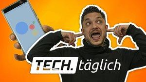 Niemand nutzt Sprachassistenten auf dem Handy, dafür kauft Google einen Teil von Fossil – TECH.täglich