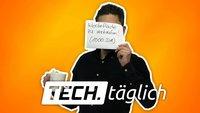 Neuer Mobilfunkprovider, neue AirPods und neue reduzierte Apps – TECH.täglich
