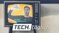 Streaming-Testsieger wirft das Handtuch und Aldi-Laptop im Preis-Check – TECH.täglich
