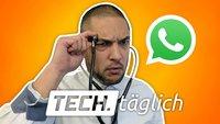 Krankschreibung per WhatsApp, SNES und NES Classic günstig, Huawei P30 Pro unter Druck – TECH.täglich