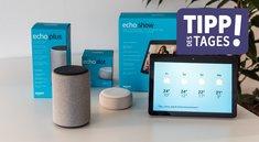 Amazon-Echo-Reset – Alexa zurücksetzen: So geht's