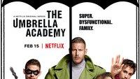 The Umbrella Academy (Serie) – alle Infos bei GIGA