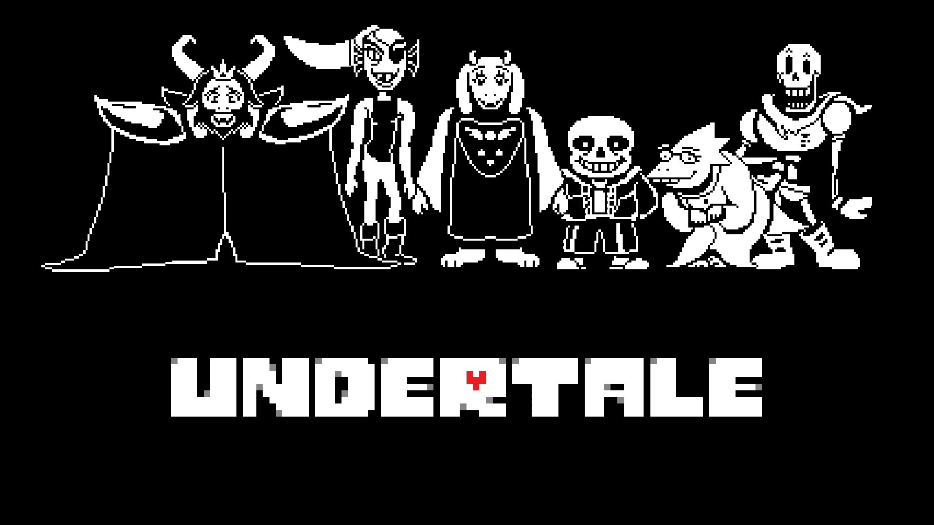 Undertale (Nintendo Switch)