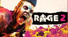Rage 2 erscheint ungeschnitten in Deutschland