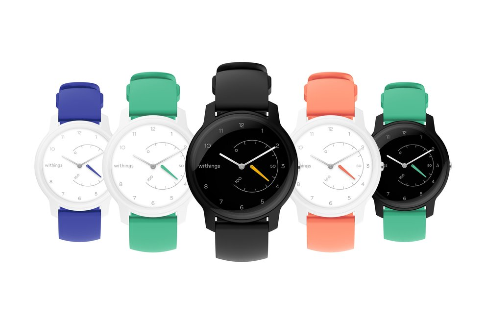Withings_Move_Wearable_EKG_Android