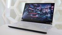 Aufrüstbares Gaming-Notebook: Alienware stellt Laptop für echte PC-Enthusiasten vor
