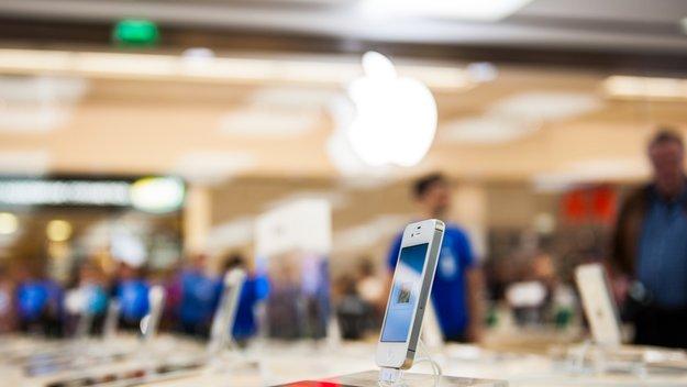 Apple Store verlernt das Verkaufen: Was sind deine Erfahrungen?