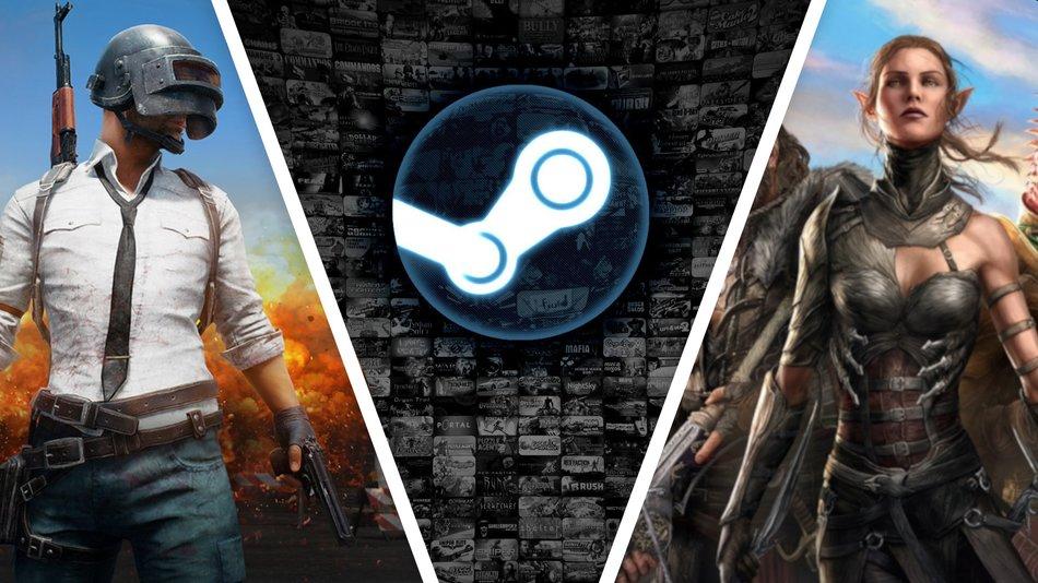 Die Besten Spiele Auf Steam