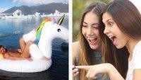 25 Fotos auf Instagram, die zeigen, dass Männer die besseren Mädchen sind