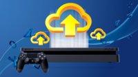 PS Plus: Nun kriegst du enorm viel Cloud-Speicher geschenkt