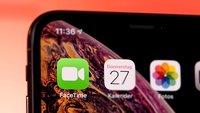 FaceTime-Sicherheitslücke: Apple wusste Bescheid und wird jetzt verklagt