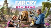 Far Cry – New Dawn im Test: Das Gleiche in Grün