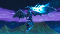 Fortnite: Sind bald Drachen die neuen OP-Waffen?