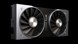 Nvidia GeForce RTX 2060: Technische Daten, Release und Preis
