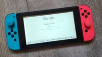 Nintendo Switch: Browser öffnen – so geht's