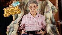 Animal Crossing: New Horizons – 88-jährige freut sich sehr über die nach ihr benannte Figur