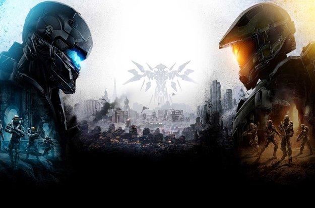 Halo wäre beinahe auch auf der PS4 erschienen, Xbox sieht in PlayStation keine Konkurrenz
