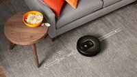 iRobot Roomba 981 im Preisverfall: Saugroboter bei Amazon heute günstig erhältlich