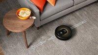 iRobot Roomba 981 im Preisverfall: Saugroboter bei Amazon heute besonders günstig