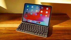 WhatsApp auf dem iPad: So sieht der Messenger auf dem Apple-Tablet aus