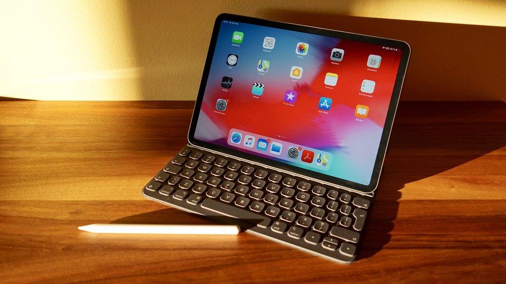 iPad erhält lang ersehnte Funktion: Apple könnte Bedienung des Tablets nachhaltig ändern