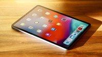 iPad Pro macht sich dünn: Was steckt bei Apple dahinter?
