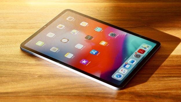 iPad-Pro-Technologie für das iPhone: 2020 soll es endlich so weit sein