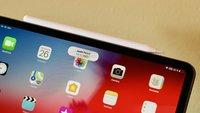 iPad Pro hat ausgefunkt: Kurioses Problem des Apple-Tablets