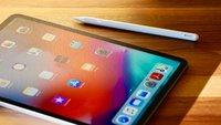 Apple-Manager verrät: iPad Pro soll lang ersehnte Funktion erhalten