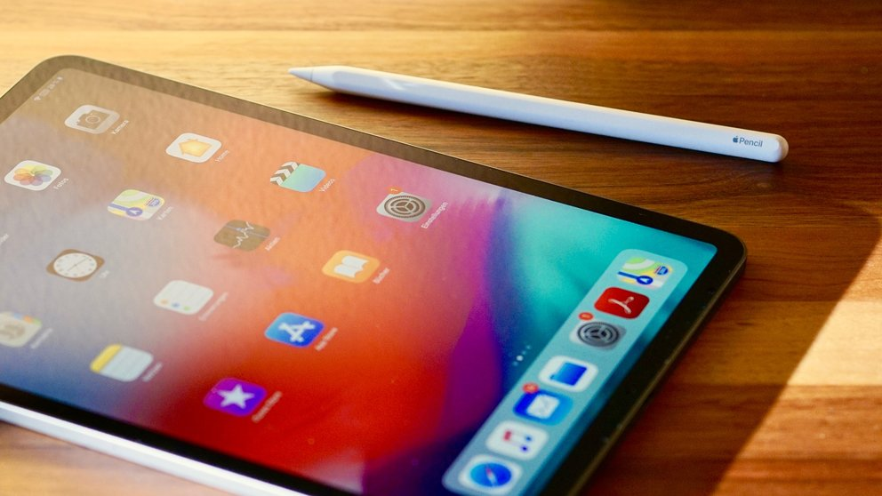 "iPad Pro erhält ""Papieroberfläche"": Geniales Zubehör fürs Apple-Tablet"
