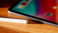 Apple Pencil: So könnte der iPad-Stift in Zukunft noch besser werden
