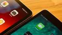 iPads im Anmarsch: Hinweise auf weitere Apple-Tablets entdeckt
