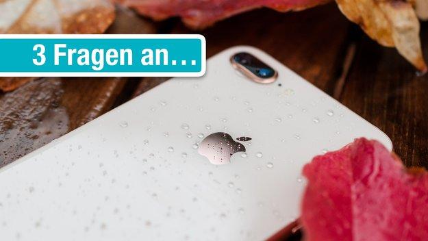 Was ein Apple-Händler zum iPhone-Verkaufsverbot sagt