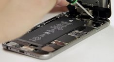 iPhone-Akkus: Apple erhöht jetzt Preise für alle Handys