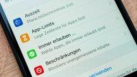 iOS 13.3 im Schussfeld: Eltern durch Apples Fehlgriff alarmiert