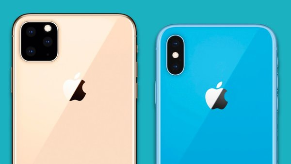 Neues Iphone 2019