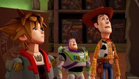Das ist Kingdom Hearts 3: Welten, Plattformen, Charaktere und mehr Infos