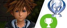 Kingdom Hearts 3: Alle Trophäen und Erfolge - Leitfaden für 100%