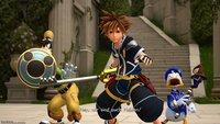 Kingdom Hearts 3 Re:Mind heißt der neue DLC