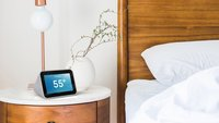 Für den Nachttisch: Lenovo stellt smarten Radiowecker mit Google Assistant vor