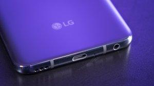 Ohne uns: LG verzichtet auf revolutionäre Handy-Technik