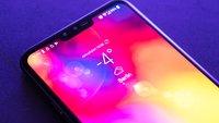 Rollen statt falten: So sieht LGs verrückte Smartphone-Zukunft aus