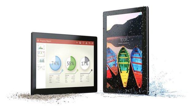 Diese Woche bei Lidl: Lenovo-Tablet mit LTE zum kleinen Preis – lohnt sich der Kauf?