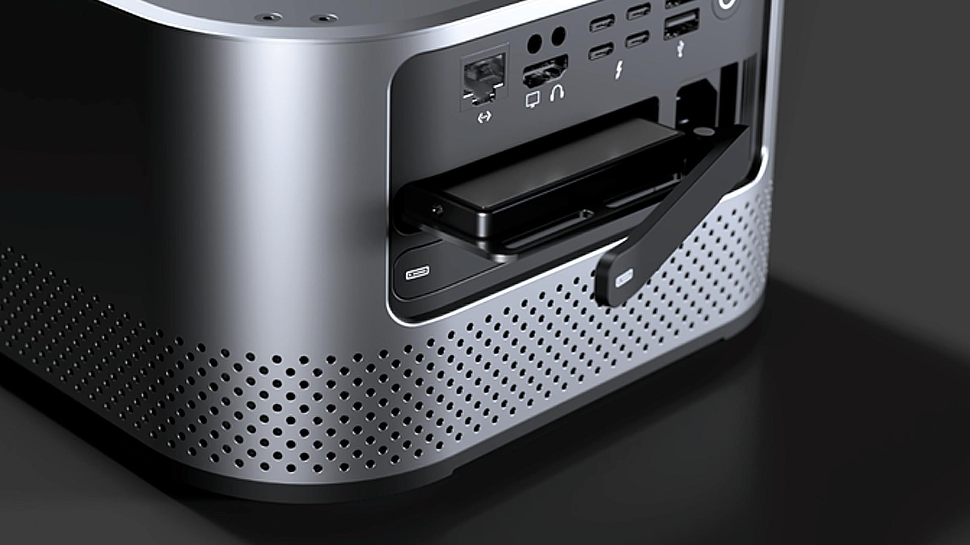 big sale ccc46 b2658 Zwischen Mac mini und Mac Pro: Ist bei Apple noch Platz für diesen ...